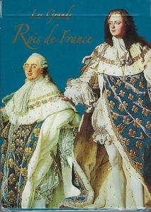 Les Grande Rois de France