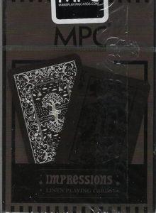 MPC Impressions back