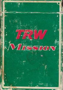 TRW Mission Promo Deck
